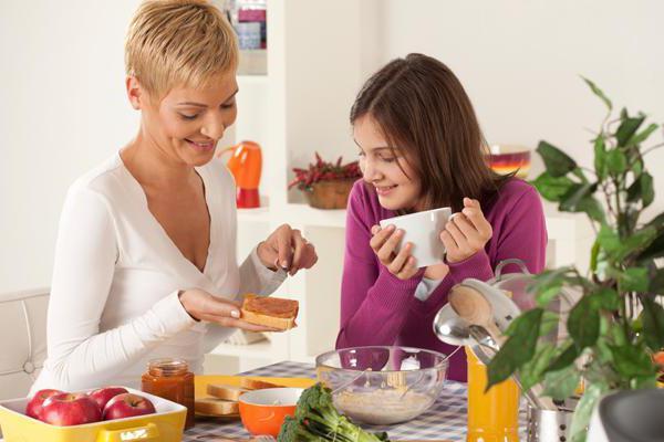 профилактика ожирения у подростков
