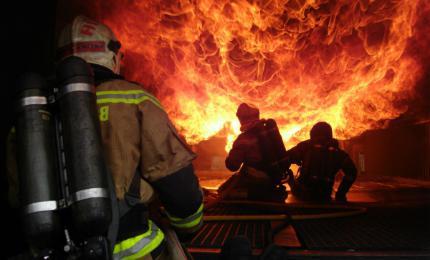 характеристики боевой одежды пожарных