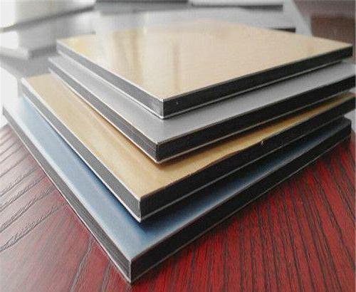 композитные панели фото