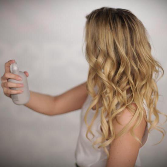 сколько держится текстурирование волос