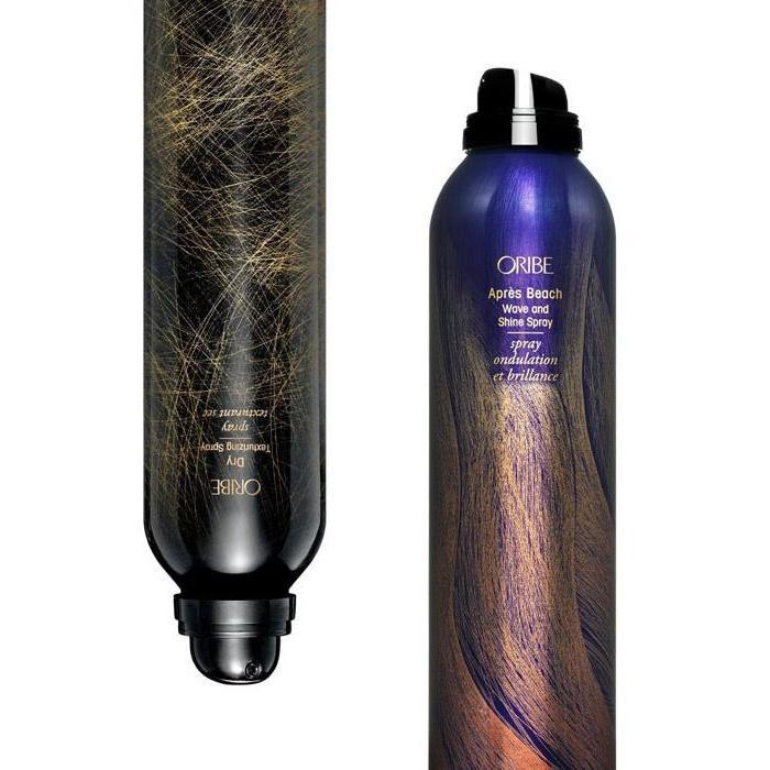средство для текстурирования волос