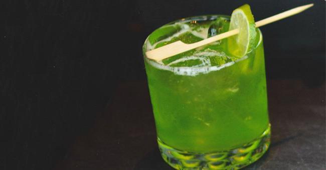вкусные алкогольные коктейли дома