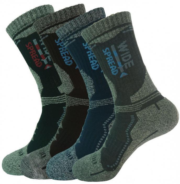 треккинговые носки как выбрать