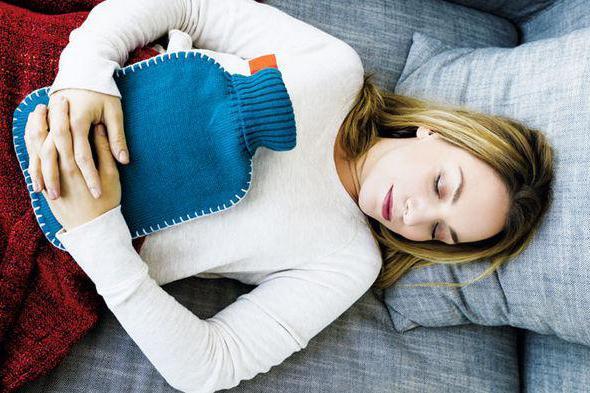 Как лечить желудок в домашних условиях 60
