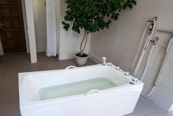 Бишофитные ванны: показания и противопоказания, особенности применения и рекомендации
