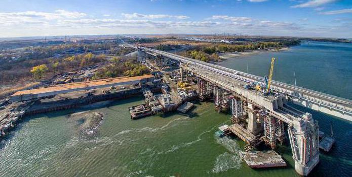 Ворошиловский мост: описание, фото, контакты, гиды, экскурсии