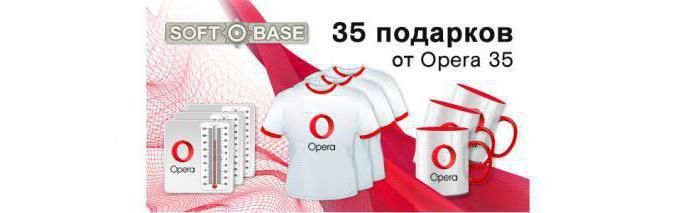 Готовься к весне с подарками от Opera и Softobase
