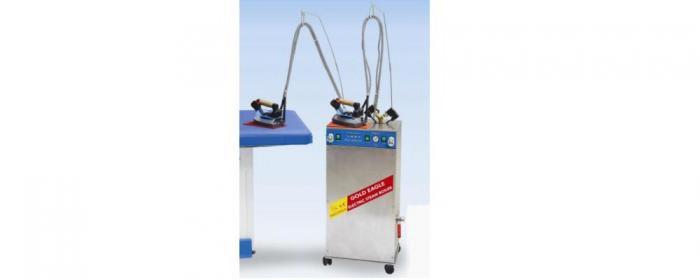 Какой утюг с парогенератором лучше купить: бытовой или профессиональный?
