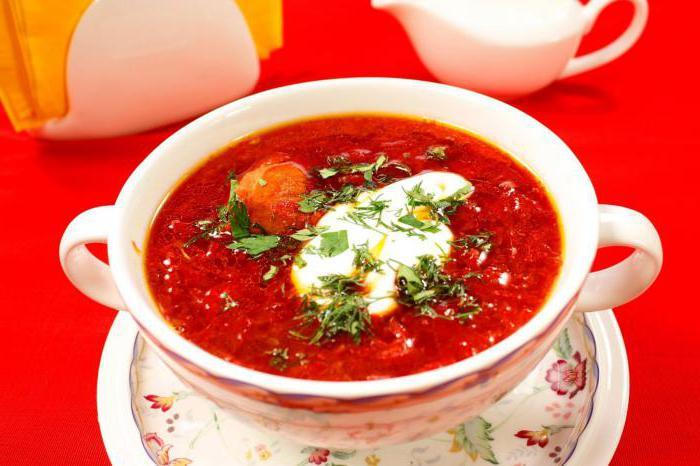 национальное блюдо белоруссии