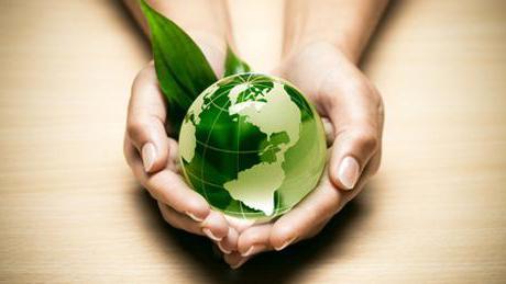 развитие природоохранной деятельности