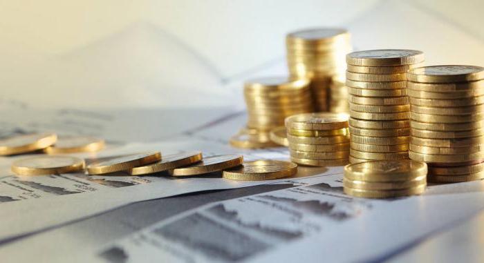 показатели монопольной власти фирмы