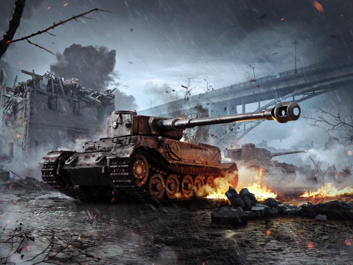 Основные ветки развития World of Tanks и их особенности