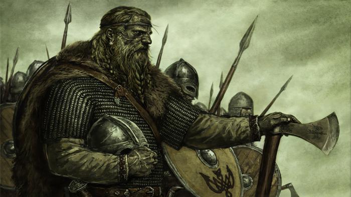 mount and blade warband как построить замок