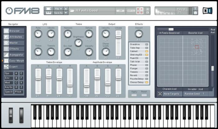Виртуальный синтезатор на российском языке для компа