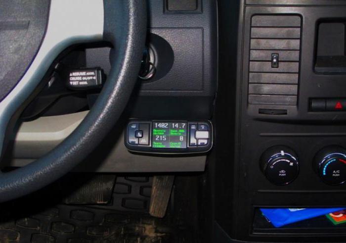 Бортовой компьютер Multitronics TC 750: отзывы. Инструкция по установке, подключению и настройке
