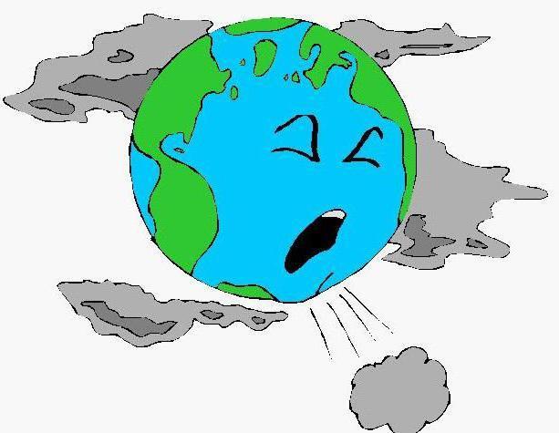методика расчета экологического ущерба