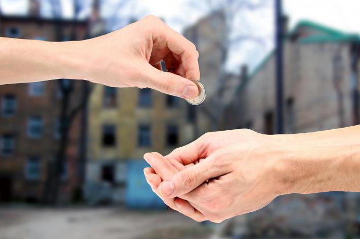 примеры благотворительности