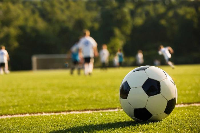 Футбол – просто игра или что-то большее?