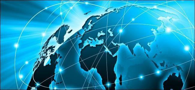 технология интернета