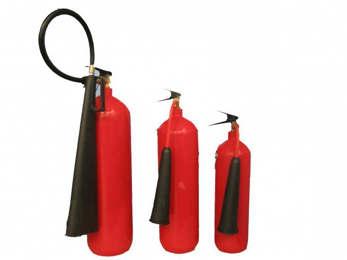 Порошковый огнетушитель оп-2 инструкция