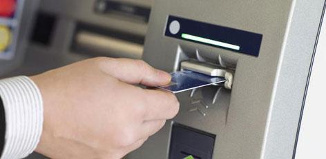 Лимит снятия наличных сбербанк через банкомат