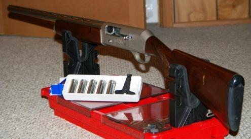 турецкие ружья 12 калибра полуавтоматы