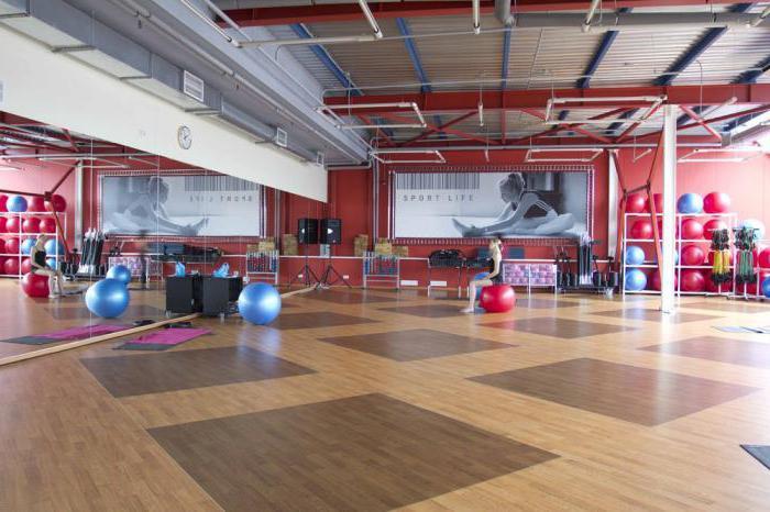 Фитнес-центры: отзывы, адреса, тренажеры, инструкторы