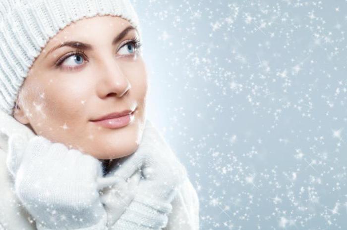 питательный крем для лица на зиму