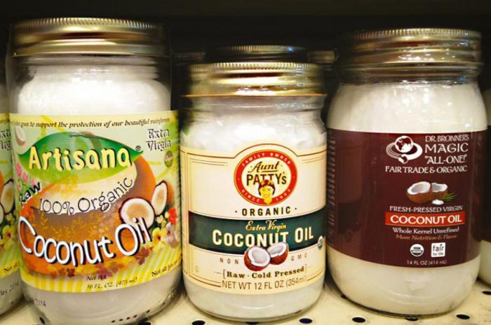Масло кокосовое для волос цена в аптеке