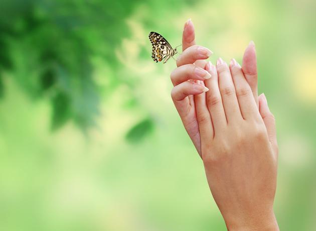 масло для рук своими руками