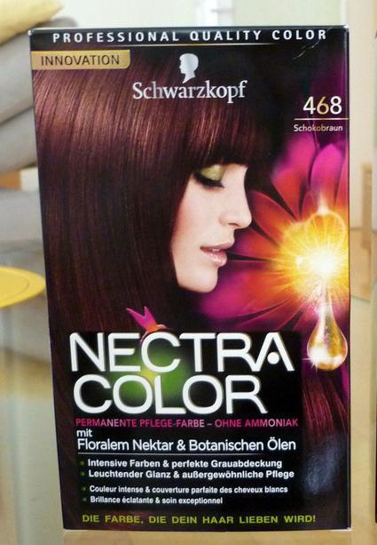 краска для волос без аммиака шварцкопф отзывы