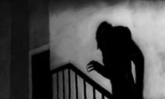 ужасы самые страшные истории