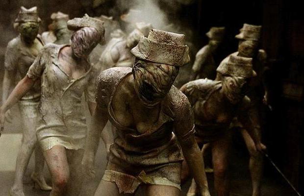 Самые страшные ужасы Топ10 самых страшных фильмов ужасов