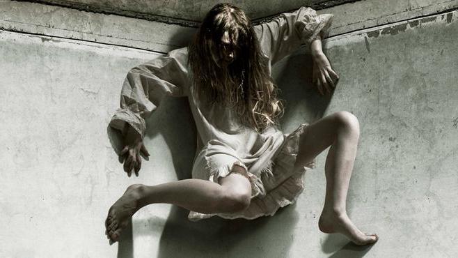 самый страшный фильм ужасов в мире
