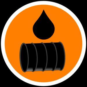 резкое падение цен на нефть