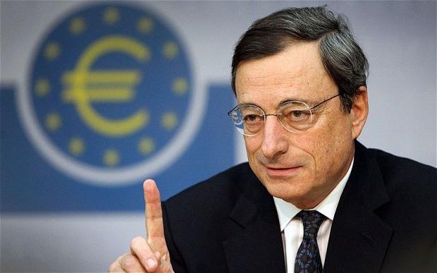 ставка рефинансирования европейского центрального банка