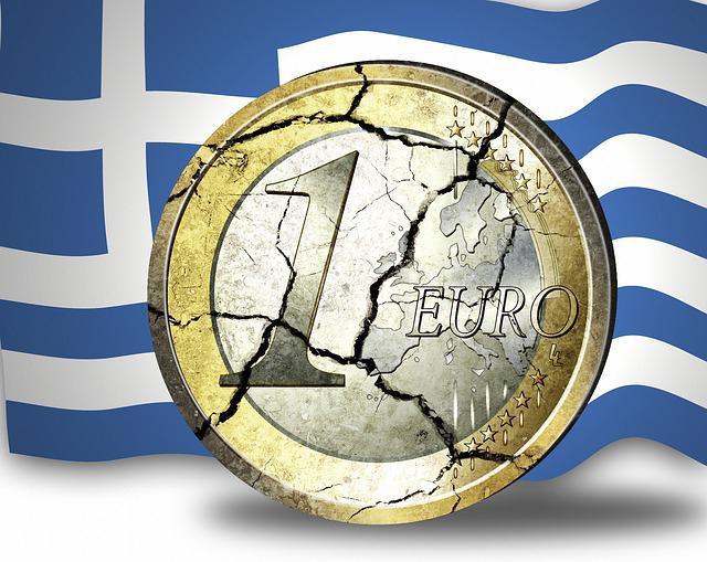 динамика евро
