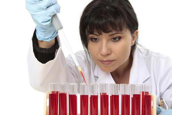 биохимический анализ крови показателей алт аст