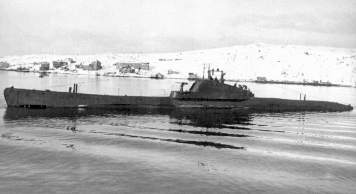 история подводный флот россии