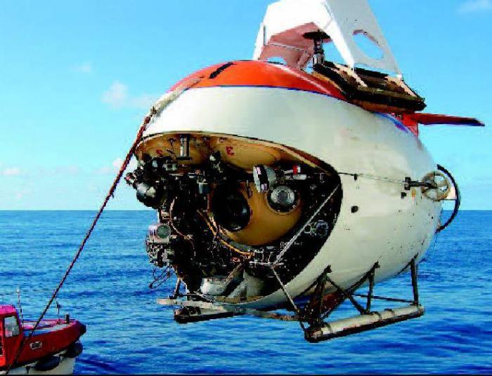 новый подводный флот россии