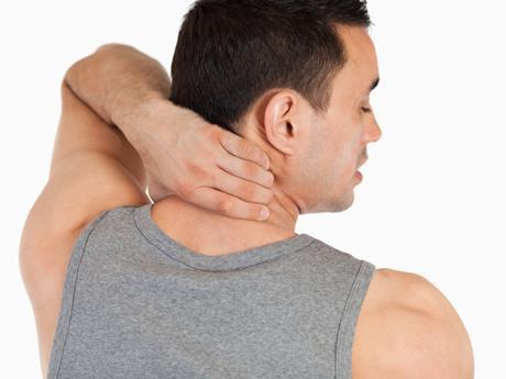 Боли в шее и плечах причины лечение