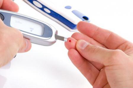 Первая медицинская помощь при диабетической коме и гипертоническом кризе
