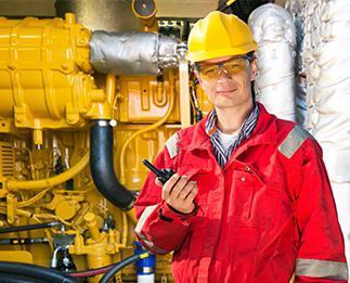 промышленная безопасность труда