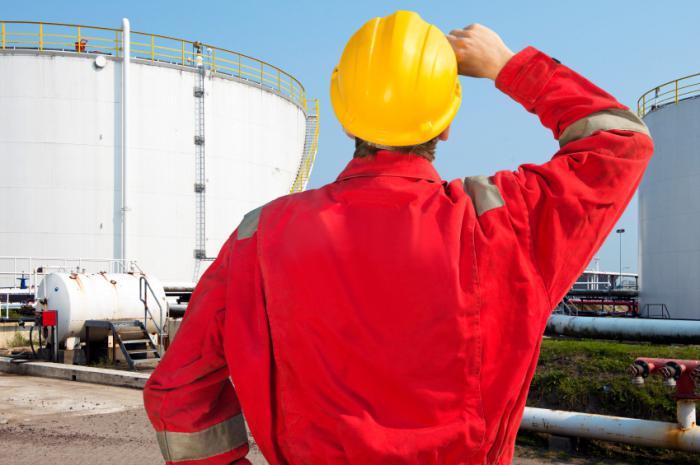 контроль промышленной безопасности