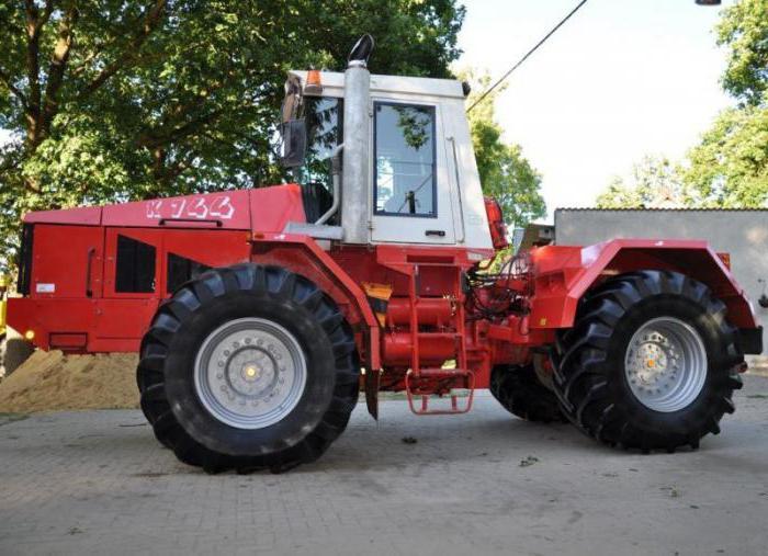 Kirovets trattori 1010969