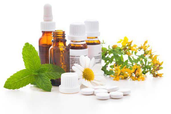 гомеопатические препараты при холестерине