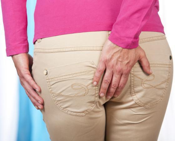 Боли в заднем проходе у женщин фото