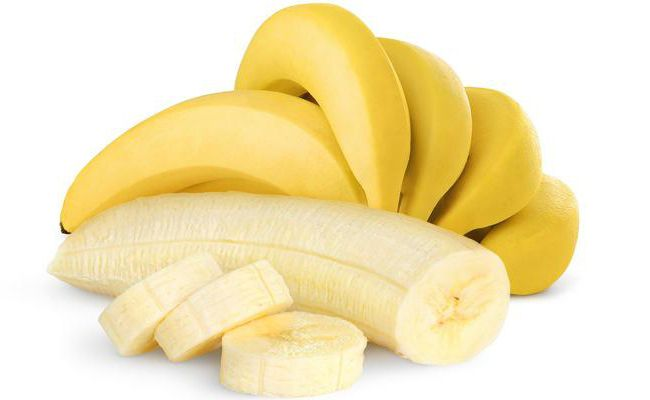 Банан алергичен или нет