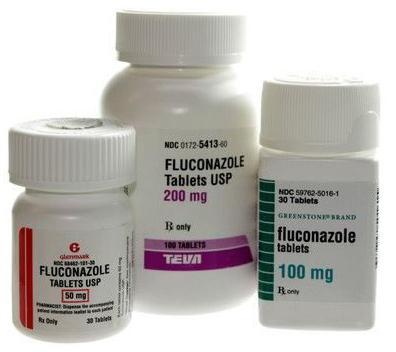 флуконазол аналогичные препараты