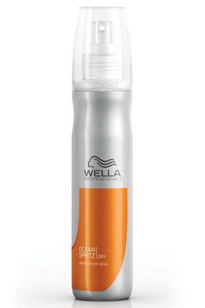 Спрей солевой для волос: описание и отзывы